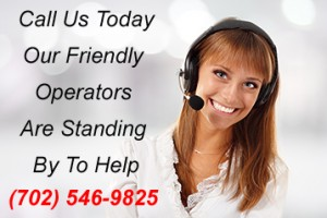 Support phone operator beautiful young woman in headset at workp