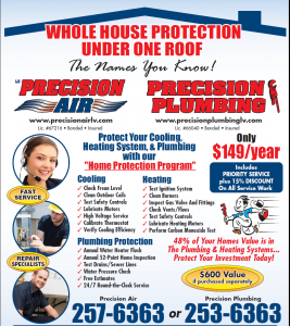 HPP – Home Protection Plan