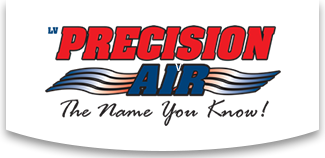Precision HVAC, Inc