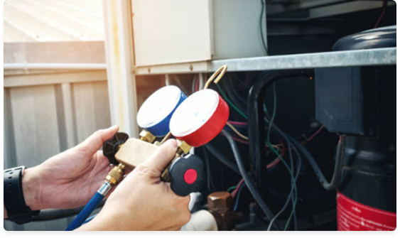 Air Conditioning Replacement Las Vegas